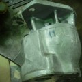 CATERPILLAR D5 HYRDUALIC PUMP