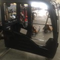 HITACHI ZX210-5H CABINET FRONT FRAME, DOORS AND GLASSES NO