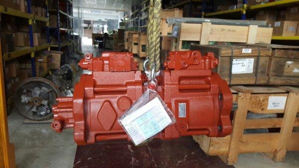 K3V112DT HYDRUALIC PUMP ASS'Y ( HANDOK ) | Bermak İş Makinaları San