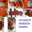 HANDOK H7V63DTP HİDROLİK POMPA