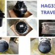 HANDOK HAG33VP TRAVEL MOTOR AAS'Y
