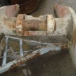 HITACHI ZW 250 LOADER BOOM
