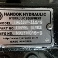 MAG33 TRAVEL MOTOR ASS'Y ( HANDOK )