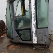 HITACHI ZW 250 LOADER KABİN ( İÇİ DOLU ) KOMPLE 2009 MODEL MAKİNADAN ÇIKMA