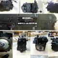 PV90R75 KOMPLE POMPA