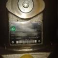A6VM80 KOMPLE POMPA
