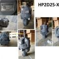 AP2D25 HİDROLİK POMPA ( HANDOK )