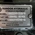 MAG33 TRAVEL MOTOR ASS'Y ( HANDOK )
