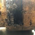6E-3516 CATERPILLAR 963 HİDROLİK POMPA